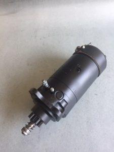 CA45 Cav Starter Motor
