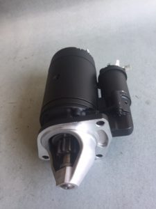 M45G Lucas Starter Motor