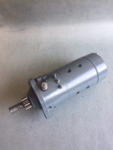 S130 Cav Starter Motor