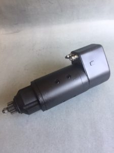 SL5 Cav starter Motor