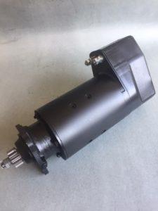 SP6A Cav Starter Motor